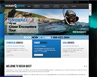 Ocean Quest Inc.
