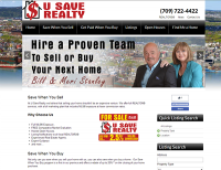 U Save Realty Inc