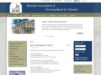 Museum Association of Newfoundland & Labrador