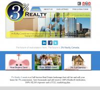 3% Realty Canada